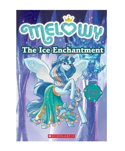Melowy: The Ice Enchantment