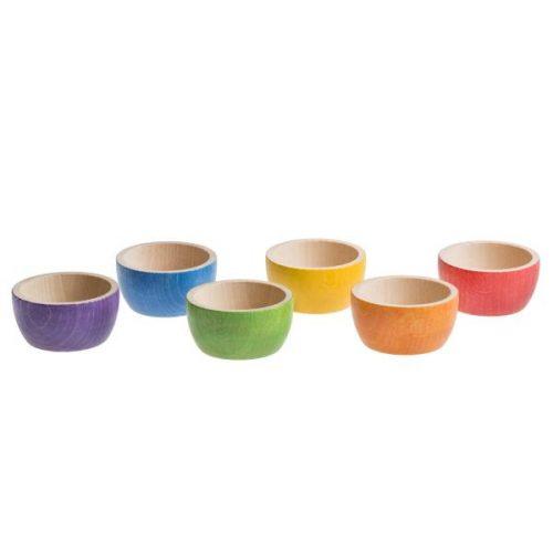 Grapat 6 Bowls
