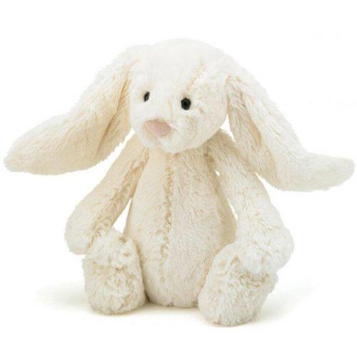 Bashful Bunny Cream Medium