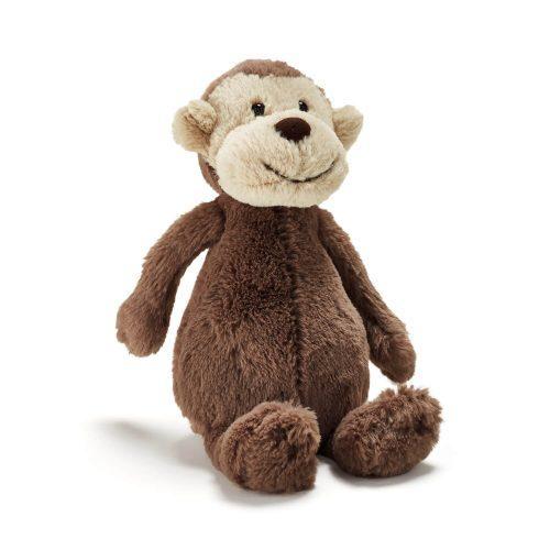 Bashful Friends Monkey Small