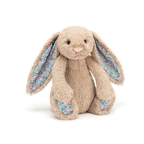Bashful Bunny Blossom Beige Small