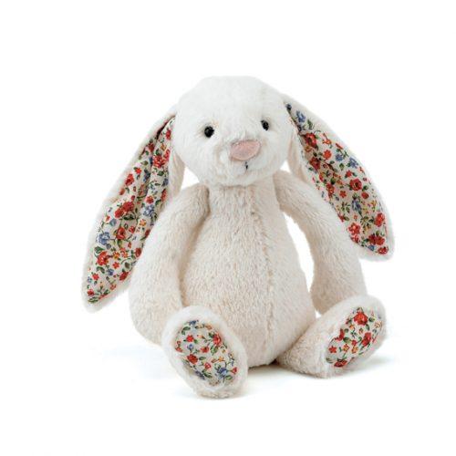 Bashful Bunny Blossom Cream Small