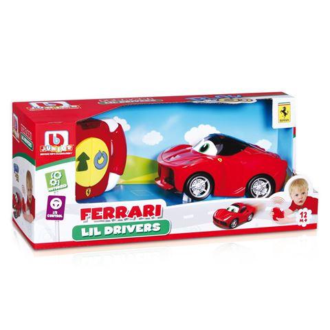 Ferrari Lil Driver