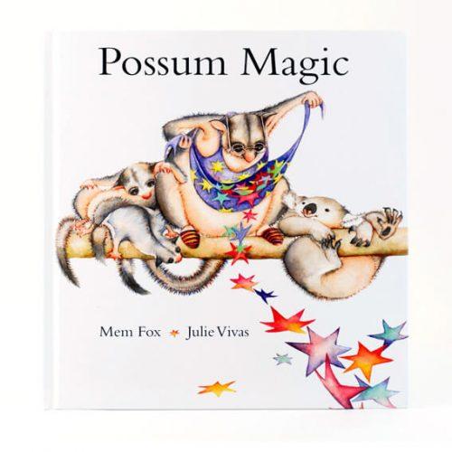 Possum Magic 35th Anniversary