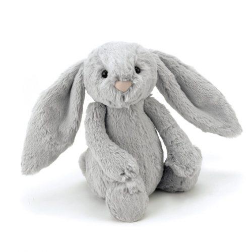 Bashful Bunny Silver Medium