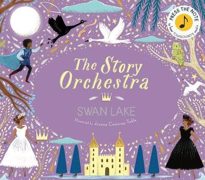 The Story Orchestra: The Swan Lake