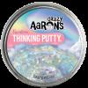 Crazy Aaron's Rainbow Putty
