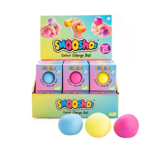 Smooshos Colour Changing Ball