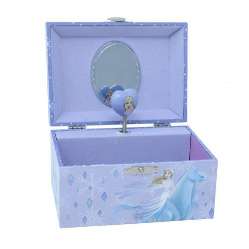 Music Box: Frozen Elsa