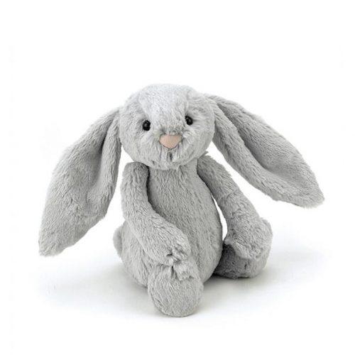 Bashful Bunny Silver Small