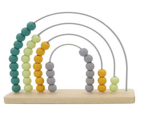 Abacus Rainbow
