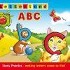 Letterland ABC Book