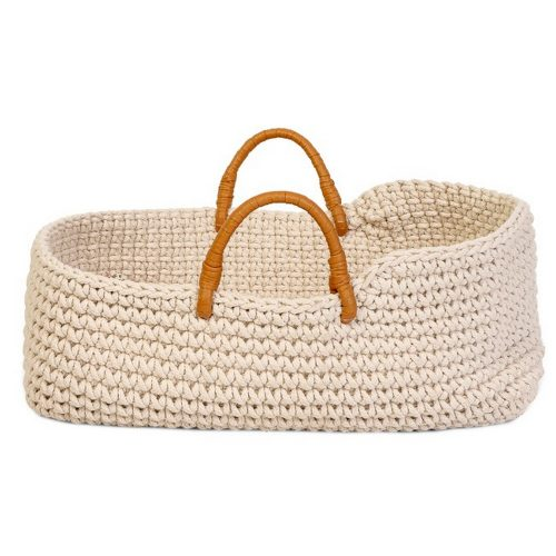 Astrup Doll Knitted Basket