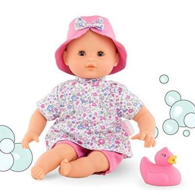 Corolle Bath Baby Coralie