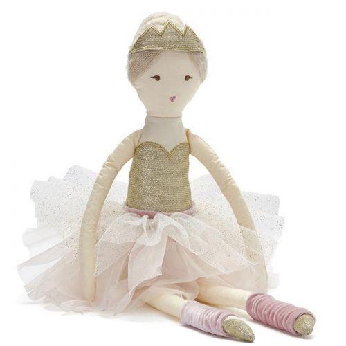 Nana Huchy - Betty Ballerina