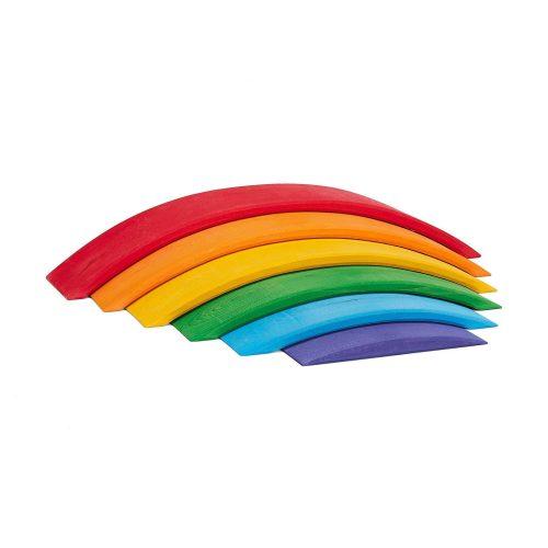 Grimms Bridge Rainbow