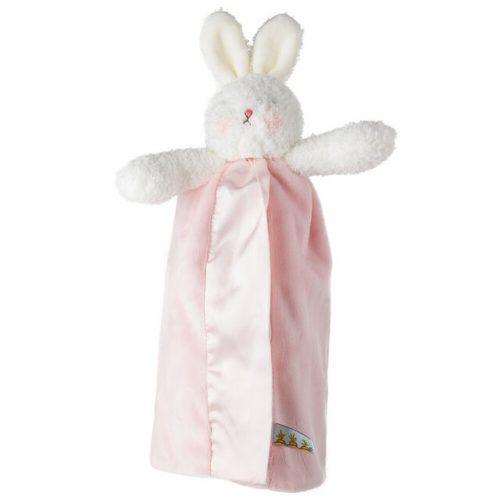 Bye Bye Buddy Pink Bunny