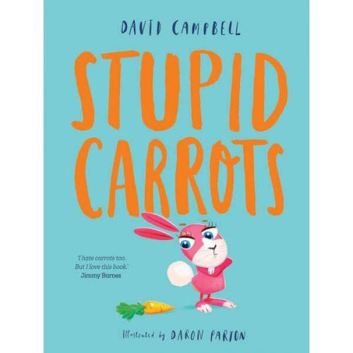 Stupid Carrots