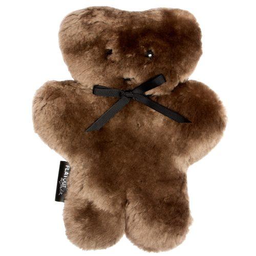 FlatOut Bear Large Chocolate