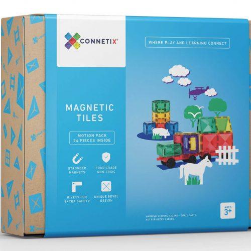 Connetix Tiles 24 Piece Set