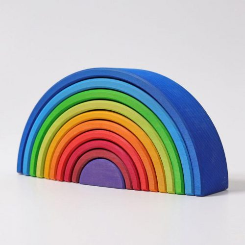 Grimms Counting Rainbow