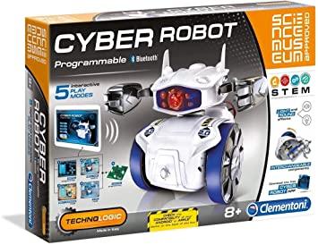 Cyber Robot