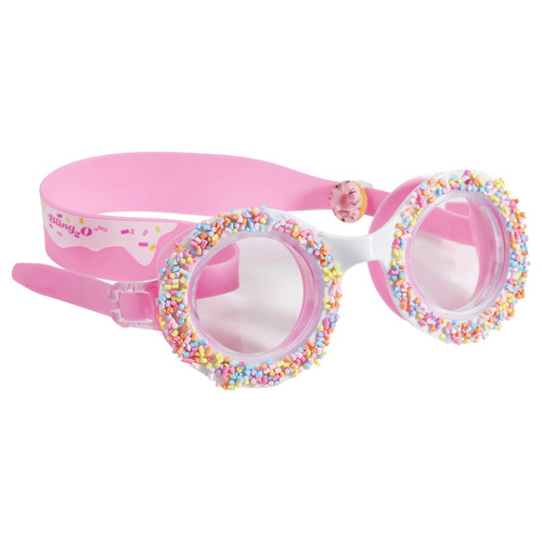 Goggles: Donuts