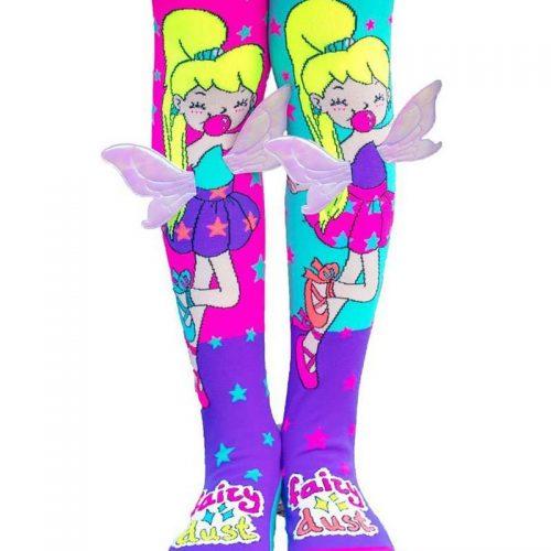 MadMia Fairy Dust Toddler Socks