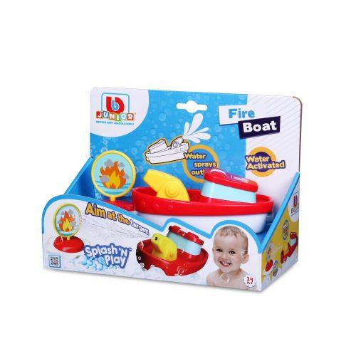 Splash n Play Fire Boat
