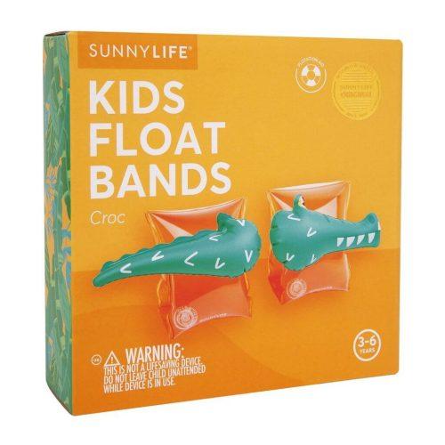 Kids Float Bands Croc