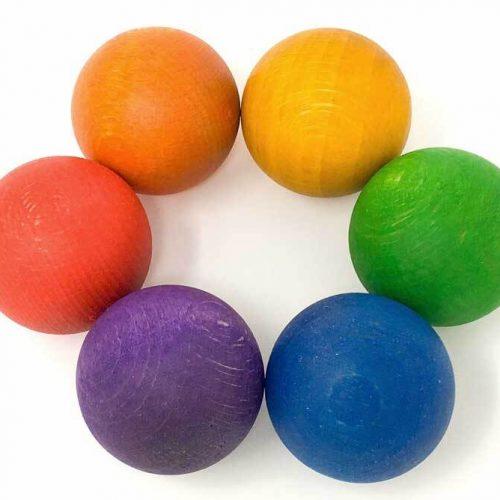 Grapat 6 Big Balls Primary