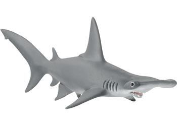 Schleich Hammerhead Shark