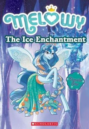 Melowy: The Ice Enhantment