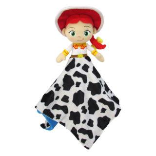 Disney Jessie Snuggle Blanket