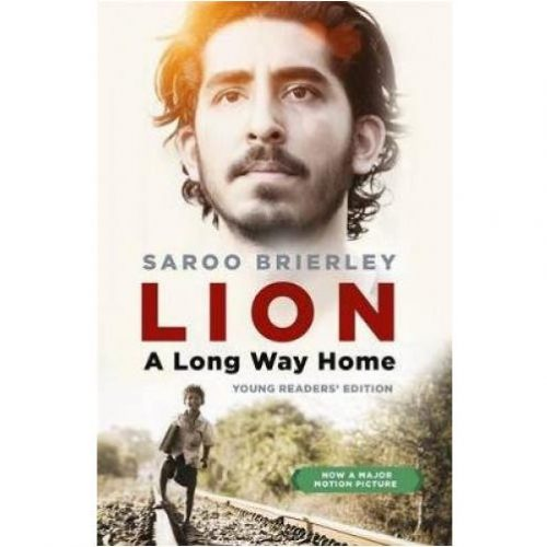 Lion: A long Way Home (Young Readers Edition)