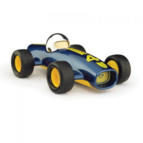 Playforever Verve Malibu Lucas Car