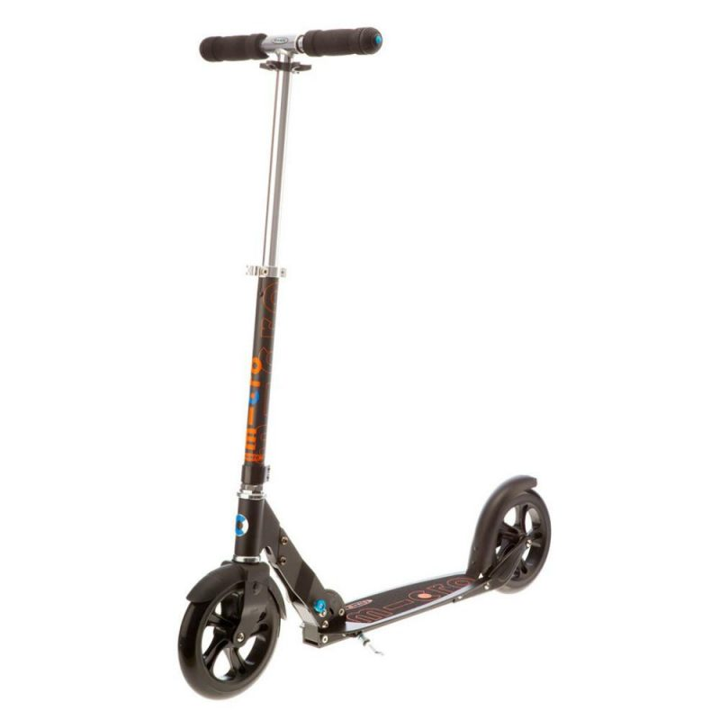 Micro Classic Scooter Black