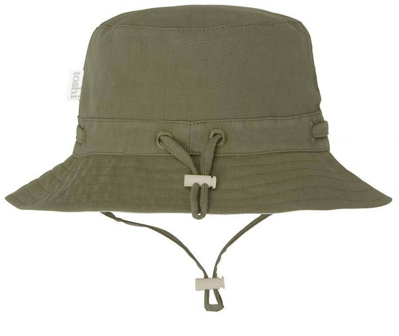 Toshi Sunhat Olly Forest