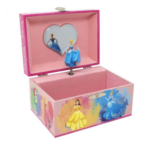 Music Box: Princess