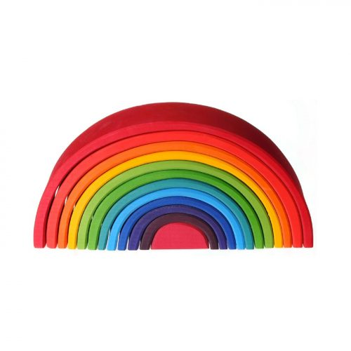 Grimms Rainbow Large - Primary