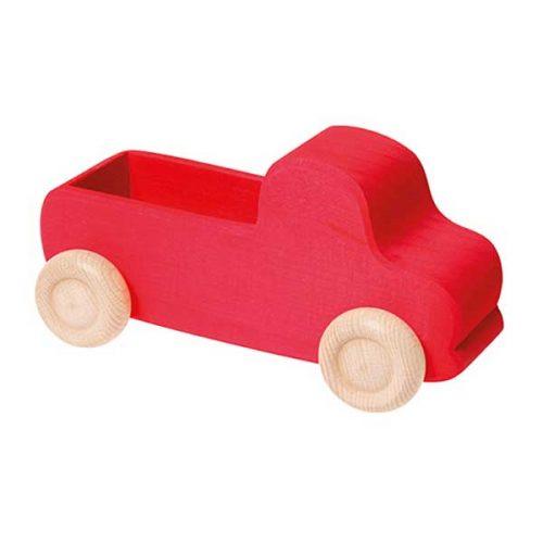Grimms Red Truck Large