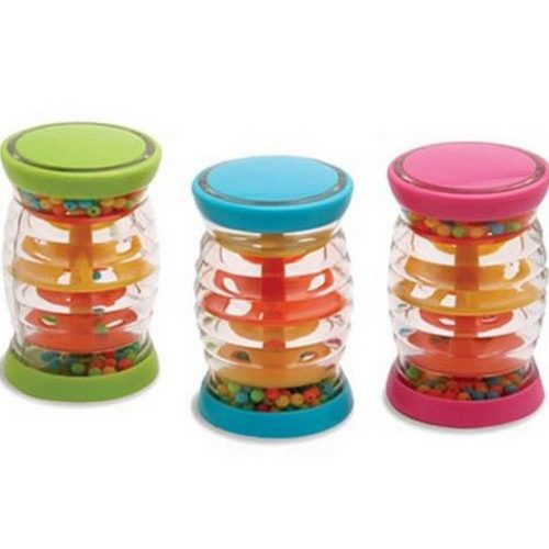Halilit Rainbow Shaker Small