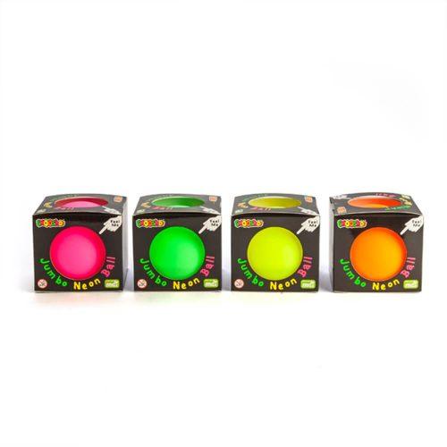 Jumbo Neon Squish Ball