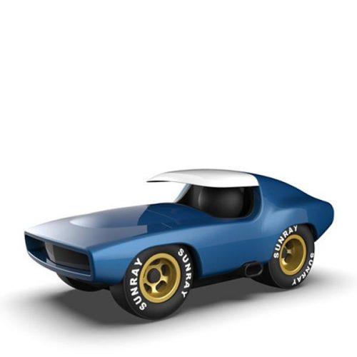 Playforever Verve Leadbelly Sonny Car
