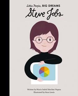 Little People Big Dreams Steve Jobs