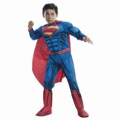 Batman Superman Deluxe Costume