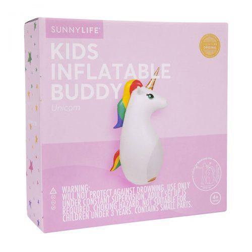 Inflatable Buddy Unicorn