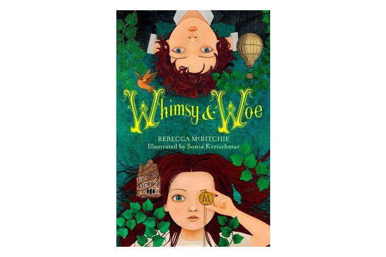 Whimsy and Woe