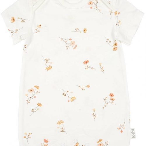 Toshi SS Onesie Willow